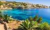 ✈ Palma de Majorque : 4 ou 7 nuits en all inclusive et vols A/R