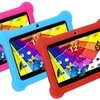 """KOCASO Pro 8GB 7"""" Tablet with Android 4.4 OS and Quad-Core Processor"""