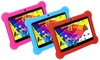 "KOCASO Pro 8GB 7"" Android 8.1 OS Kids Tablet w/ Case"