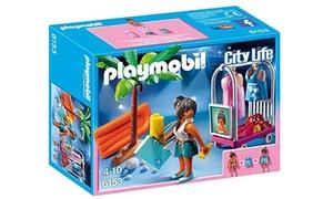 Top Modèle et tenues Playmobil