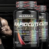 Buy 1 Get 1 Free: Rapidcuts Shredded Supplements (90 Servings)