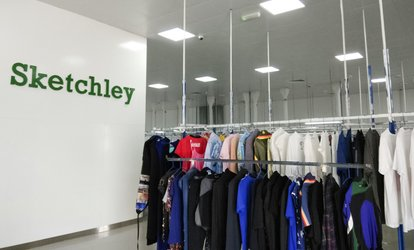 AED 100 to Spend on Laundry and Dry Cleaning Services at Sketchley - Five Locations (50% Off)