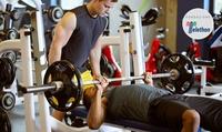 3 o 5 lezioni fitness con il personal trainer Gionata D'Elia, in zona Prati (sconto fino a 87%)