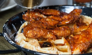 $19 for $40 Worth of Modern Comfort Food at The Regal