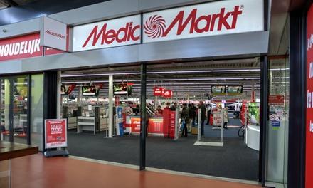 media markt hoofddorp in hoofddorp groupon. Black Bedroom Furniture Sets. Home Design Ideas