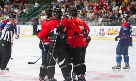 1, 2 ou 4 places en catégorie 2 ou 3 pour un match de hockey sur glace de Ligue Magnus des Boxers de Bordeaux dès 9 €