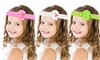 Kids' Orchid Headbands (3-Pack): Kids' Orchid Headbands (3-Pack)