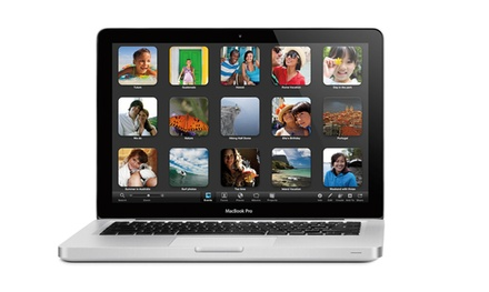 "Apple MacBook Pro 13"" Core i7 reacondicionado (envío gratuito)"