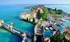 ✈ Milan/Venice and Lake Garda: 4-6 Nights with Flights