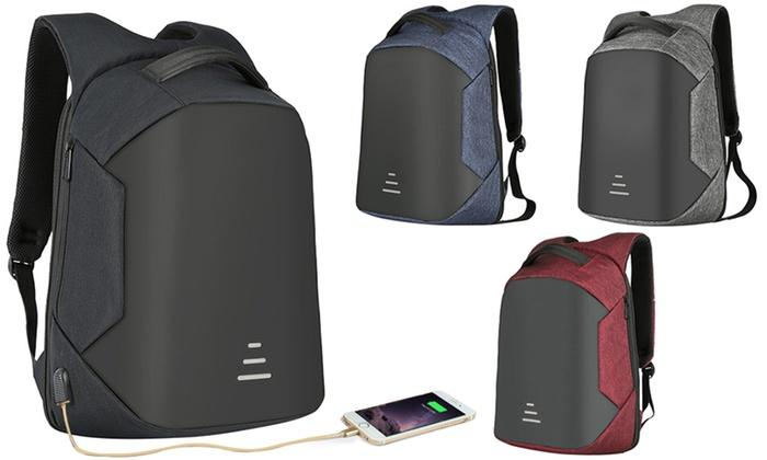 Anti-Theft Backpack  59f178e32f9f7
