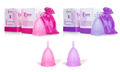 Silicone Menstrual Cup 9a7b4392-e7fd-11e6-a0ee-00259060b5da