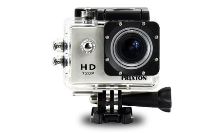 Videocámara Multisport Prixton DV609 con envío gratuito