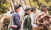 Up to 42% Off Colonial Faire at Riley's Farm