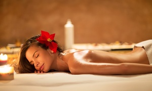 ArtMedica: One, Three, or Five Lipo-Cavitation Laser Treatments at ArtMedica (Up to 62% Off)