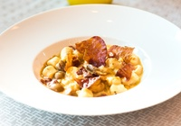 Three-Course Italian Meal with Soft Drink or Grape Beverage at Pullman Jumeirah Lake Towers (Up to 48% Off)