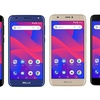 BLU C6 Dual-SIM Android Smartphone (GSM Unlocked)