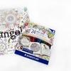 Rangoli-Inspired Colouring Book