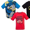 Two Character T-Shirts for Boys