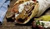 Fino al 51% di sconto su Kebab da Costa Food Music Pub