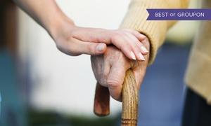 Kar-Group: Kurs online z certyfikatem: opiekun osób niepełnosprawnych i starszych za 59 zł w Kar-Group