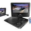 "Pyle 7"" Portable DVD Player (PDH7)"