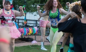 Transform Fitness: Five Dance-Fitness Classes at Transform Fitness (49% Off)