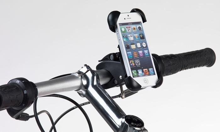 Merkury Innovations Universal Smartphone Bike Mount: Merkury Innovations Universal Smartphone Bike Mount. Free Returns.