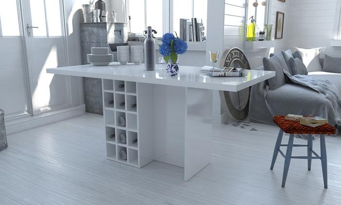 Tavolo per soggiorno Verdicchio | Groupon Goods