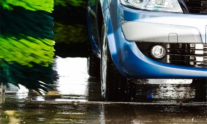 Riverside Auto Spa - Riverside Car Wash: Five Extreme or Works Car Washes at Riverside Auto Spa (51% Off)