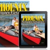 53% Off a One-Year Subscription to _Phoenix Magazine_