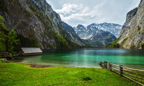 Bavaria Vacation with Rental Car. Price is per Person, Based on Two Guests per Room. Buy One Voucher per Person. (Getaways) photo