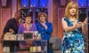 """Paramount Theatre - The Paramount Theatre: """"Menopause the Musical"""" at Paramount's Copley Theatre on May 27–June 28 (Up to 42% Off)"""