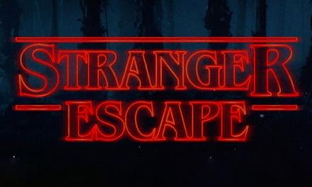 Juego de escape para 2 a 5 personas en Stranger Escape Valladolid (hasta 46% de descuento)
