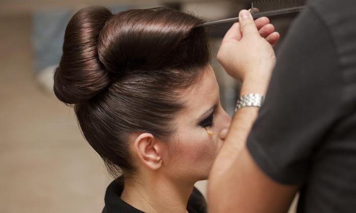 Creative Cut's Hair Salon LLC - Creative Cut's Hair Salon LLC: $26 for $65 Groupon — Creative Cut's Hair Salon LLC