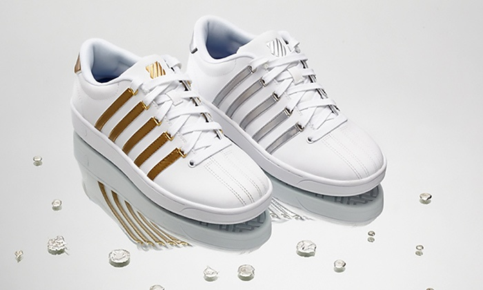c952cc87194a KSwiss Shoes and Accessories - KSwiss.com
