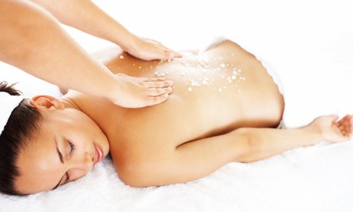 Anew Holistic Health - Anew Holistic Health: One 60- or 90-Minute Swedish Massage, Aromatherapy, and Coconut Back Scrub at Anew Holistic Health (50% Off)