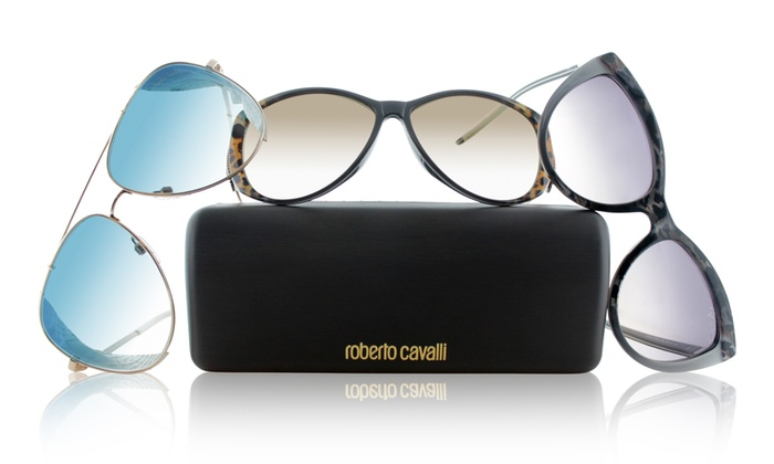 Roberto Cavalli Women's Sunglasses