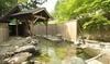群馬/水上 初登場/源泉掛流しの湯めぐりテーマパーク/1泊2食