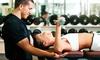 Box Life LLC - Bonita Springs: Three Personal Training Sessions at Box Life LLC (70% Off)