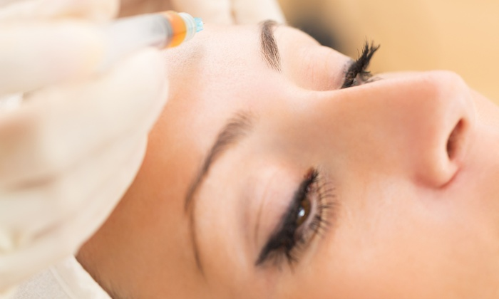 Dr  Keshwani at Elite Doc Health & Beauty