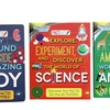 Discovery Kids Factivity Book Set (3-Pack)