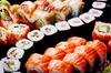 10% Cash Back at Sashimi Sashimi