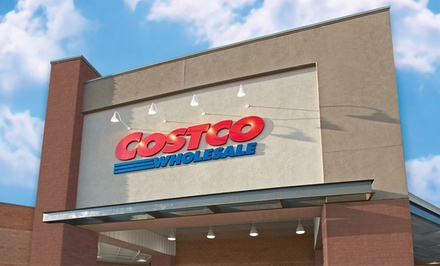 One-Year Costco Gold Star Membership with $20 Costco Cash Card and Exclusive Coupons