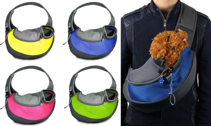 New Zealand Trading Solutions: Pet Carrier in Choice of Colour and Size: One (from $24) or Two (from $39)