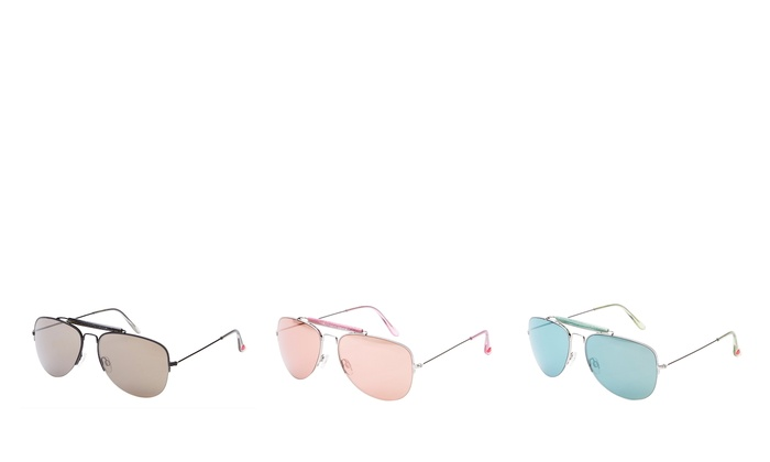 Aviator Sunglasses by BETSEY JOHNSON: BETSEY JOHNSON Aviators from $14.99 | Brought to You by ideel