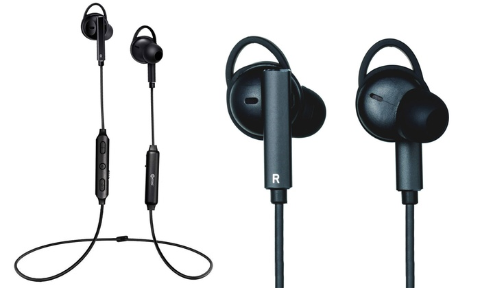 71675422578 Up To 55% Off on Contixo B3 Wireless Earbuds | Groupon Goods