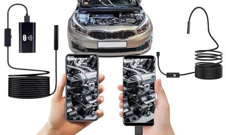 Set de boroscopio para móviles