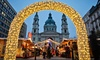 ✈Viena y Budapest: 4 noches con vuelo de I/V y tour