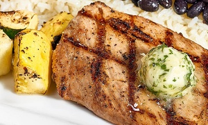 Giraffas Brazilian Grill : Brazilian Food for Two or Four on Weekdays at Giraffas Brazilian Grill I-Drive (Up to 45% Off)