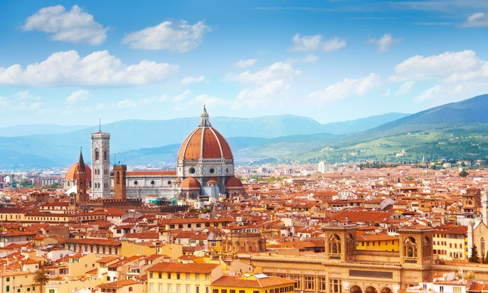 9 Day Rome Florence And Venice Vacation With Hotels And